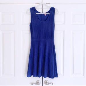 Lilly Pulitzer Sleeveless Brandi Sweater Dress